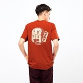 OMOTENASHI UT カミナリ(グラフィックTシャツ・半袖)