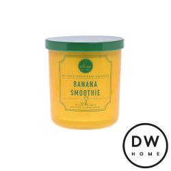 美國 DW Home Candles Signature Classics系列 香蕉樂園 283g 香氛蠟燭