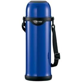 象印(ZOJIRUSHI) 水筒 ステンレスボトルコップタイプ 1.0L TUFF ステンレス SJ-TG10-AA