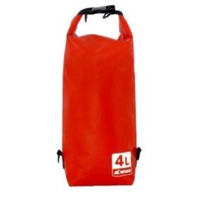 アーキサイト Water Sports Dry Bag 防水 4L レッドAM-BDB-RD04