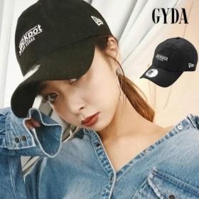 SALE50%OFF GYDA ジェイダ JACKPOTCAP GYDA×NEWERA キャップ 071841028101 /2018秋冬 帽子
