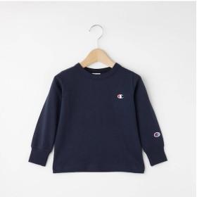 【デッサン/Dessin】 Champion 刺繍入りロングTシャツ