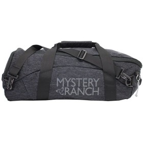 MYSTERY RANCH/ミステリーランチ MISSION DUFFEL 40 ミッションダッフル / ボストンバッグ ショルダーバッグ バックパック リュック バッグ  A4 40L ブラック