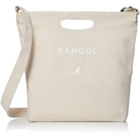 (プロダクティワランティ) PRODUCTY WARRANTY KANGOL カンゴール 2WAY ロゴ プリント トートバッグ ハンドバッグ KGSA-BG00050 FREE ホワイト系その他5