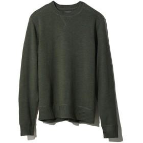 シグネチャー・イタリアン・メリノ・セーター、クルーネック/Signature Italian Merino Sweater, Crewneck