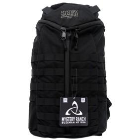 MYSTERY RANCH ミステリーランチ ASAP-BLACK リュックサック/バックパック/デイパック/バッグ/カバン/鞄 USAモデル メンズ/レディース