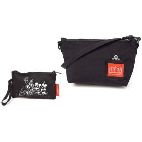 [Manhattan Portage] Zuccotti Clutch Mickey Mouse Collection MP6020MIC19 (ワンサイズ)
