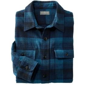シグネチャー・1933 シャミー・クロス・シャツ、スリム・フィット プラッド/Signature 1933 Chamois Cloth Shirt, Slim Fit Plaid