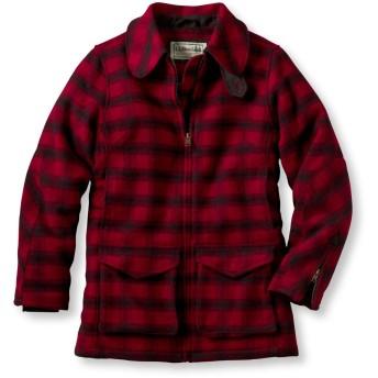 メイン・ガイド・ウール・パーカ、プリマロフト/Women's Maine Guide Wool Parka, PrimaLoft