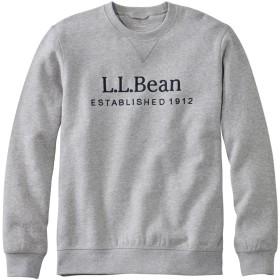 アスレチック・スウェット、クルーネック エル・エル・ビーン・ロゴ/Athletic Sweats, Classic Crewneck Sweatshirt, L.L.Bean Logo
