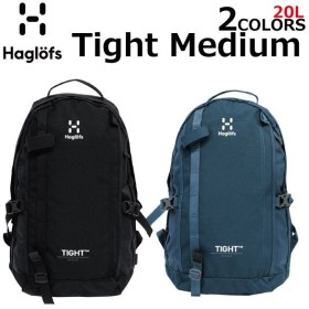 Haglofs ホグロフス TIGHT MEDIUM タイト ミディアム バックパック デイパック メンズ レディース 292001 A3 20L