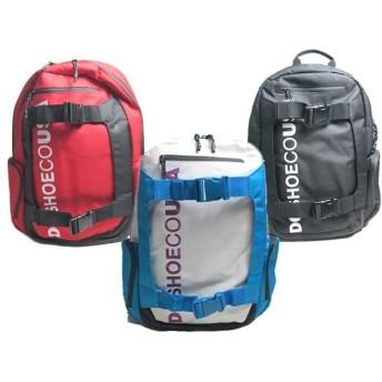 ディーシーシューズ DC SHOES バックパック 28L CHALKERS メンズ レディース 鞄