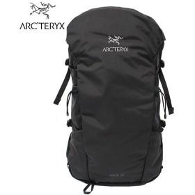 ARCTERYX アークテリクス BRIZE 32 ブライズ バックパック リュックサック デイパック カバン 鞄 メンズ レディース 18795 32L B4  ブラック