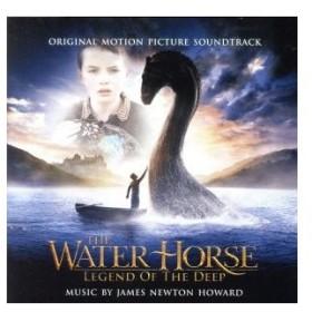 「ウォーター・ホース」オリジナル・サウンドトラック/(オリジナル・サウンドトラック),ジェームズ・ニュートン・ハワード(音楽),ザ・チーフタンズ