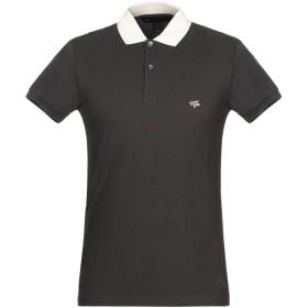 《セール開催中》MARC BY MARC JACOBS メンズ ポロシャツ 鉛色 S コットン 100%