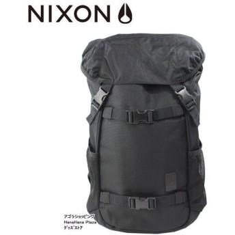 ニクソン リュック C2817 NIXON Landlock ランドロック Backpack SE ll バックパック デイバッグ バッグ リュックサック 男女兼用 ag-1560