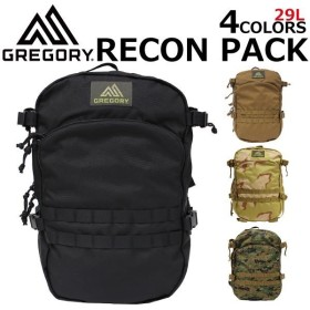 GREGORY グレゴリー SPEAR スピアー RECON PACK リーコンパック バックパック リュック リュックサック バッグ