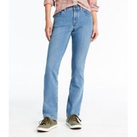 ビーンフレックス・ジーンズ、フェイバリット・フィット ストレートレッグ/BeanFlex Jeans, Favorite Fit Straight-Leg