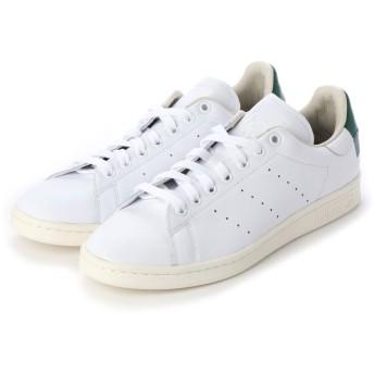 アディダス オリジナルス adidas Originals STAN SMITH スタンスミス EE5789 (ホワイト×グリーン)