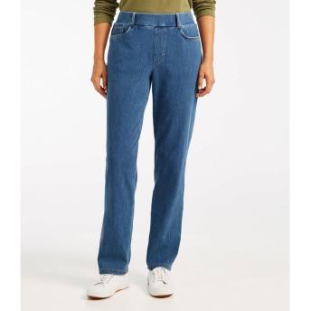 パーフェクト・フィット・パンツ、ファイブ・ポケット スリム デニム/Perfect Fit Pants, Five-Pocket Slim Denim