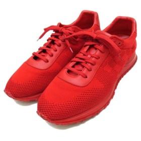 【SALE】 LOUIS VUITTON Run Away Sneaker スニーカー サイズ:9 (堅田店)