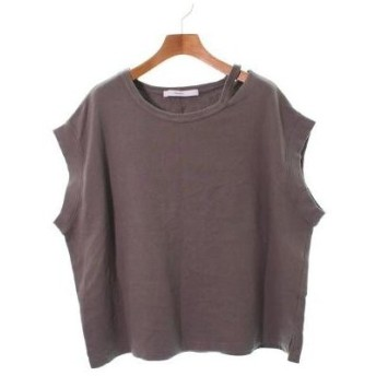 FRAMeWORK / フレームワーク Tシャツ・カットソー レディース