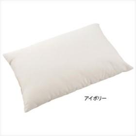 洗える低反発枕 アイボリー 50×70×8cm 3910801 (APIs)