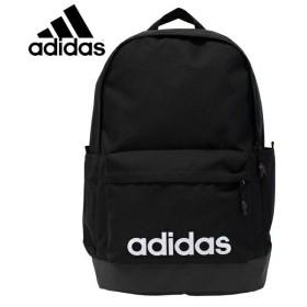 adidas アディダス LINIAR LOGO BACKPACK リニアロゴ バックパック バックパック リュックサック バッグ 鞄 メンズ レディース 31L ECI10 DM6145