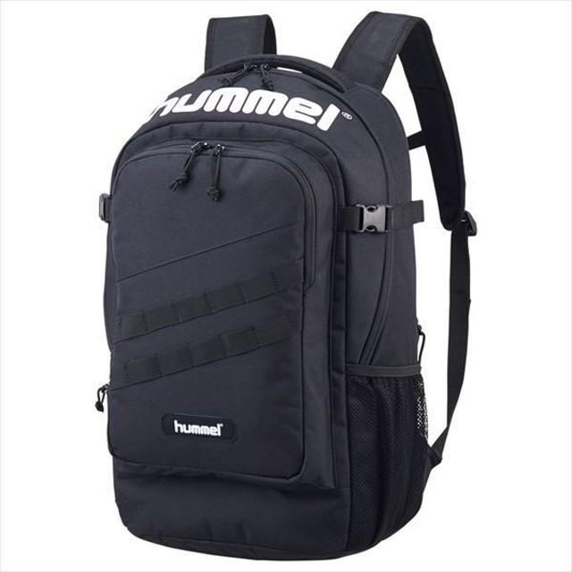 hummel ヒュンメル 拡張型・保冷保温バックパック HFB6127