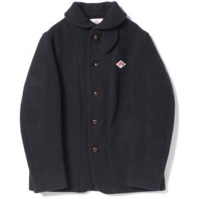 ビームス メン DANTON / Wool Mosser メンズ NAVY 42 【BEAMS MEN】