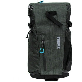 Thule スーリー Perspektiv Daypack/リュックサック/バックパック/TPDP-101 BLACK A3