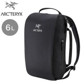 ARCTERYX アークテリクス ブレード6バックパック メンズ レディース ユニセックス リュック リュックサック ザック タウンユース
