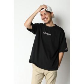 Tシャツ - ikka KappaシシュウロゴビッグT