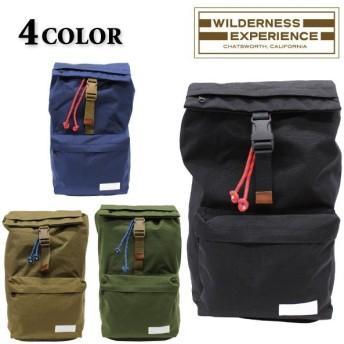 WILDERNESS EXPERIENCE/ウィルダネスエクスペリエンス MEADOW/メドー リュックサック/バックパック/カバン/鞄/バッグ メンズ/レディース