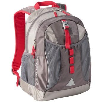 エル・エル・ビーン・エクスプローラー・バックパック、カラーブロック/L.L.Bean Explorer Backpack, Colorblock
