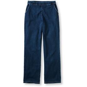 パーフェクト・フィット・パンツ、ストレートレッグ デニム/Perfect Fit Pants, Straight-Leg Denim