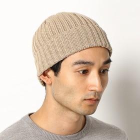[マルイ] RACAL/Standard knit cap/ナノ・ユニバース(メンズ)(nano universe)
