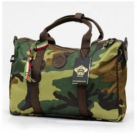 OROBIANCO オロビアンコ ROVESCIATA-A CAMO-300 ビジネスバッグ/ブリーフケース/ショルダーバッグ/カバン/鞄 メンズ カモフラ