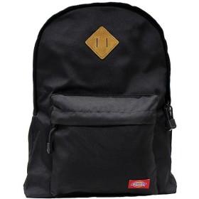 Dickies ディッキーズ 14141700 80 BLACK リュックサック/バックパック/デイパック/バッグ/カバン/鞄 カジュアル メンズ/レディース