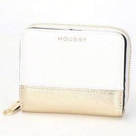 [マルイ] *メタリック* SHINY 2つ折り財布/マウジー(バッグ&ウォレット)(MOUSSY)