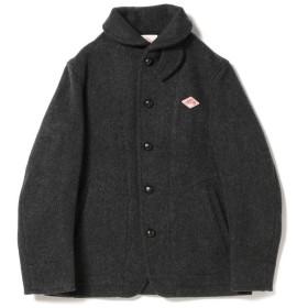 ビームス メン DANTON / Wool Mosser メンズ CHARCOAL 40 【BEAMS MEN】