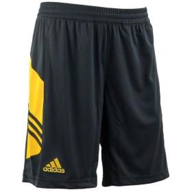メール便OK adidas(アディダス) D84389 別注 ハーフパンツ サッカートレーニングウェア ショーツ