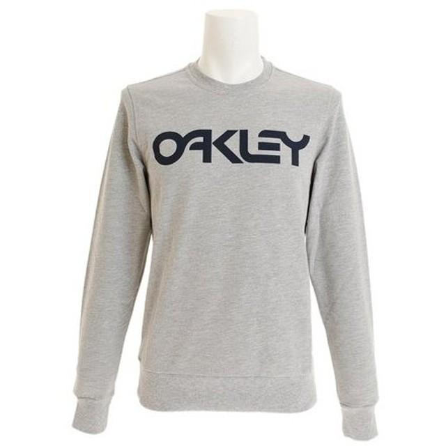 オークリー(OAKLEY) B1B クルーネックフリース 472399-24L (Men's)
