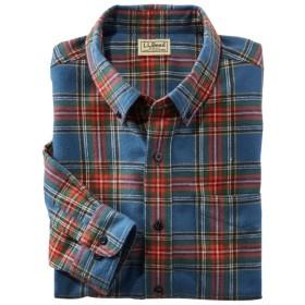 スコッチ・プラッド・フランネル・シャツ/Men's Scotch Plaid Flannel Shirt