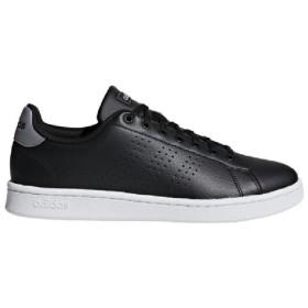 【カジュアルシューズ】【adidas】ADVANCOURT LEA U F36431【470】