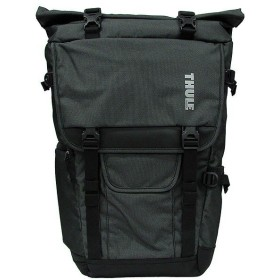 Thule スーリー Covert DSLR Rolltop Backpack コヴェルト/リュックサック/バックパック/TCDK-101 DARK SHADOW A3