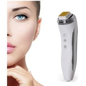 美容ポータブルアンチエイジングスキンしわ除去スキンケアフェイシャル美容機器プラチナヘッドより良い肌の接触、より良い結果