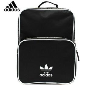 adidas アディダス Originals オリジナルス Adicolor Backpack アディカラーバックパック リュックサック PCスリーブ メンズ レディース ブラック