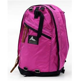 GREGORY グレゴリー DAY/デイ GM61550 リュックサック/バックパック/デイパック/カバン/鞄 メンズ/レディース フューシャ