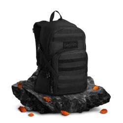 bagrun 都會玩家輕旅行後背包-M